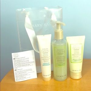 Mary Kay 🌺 Satin Hands Pampering Gift Set